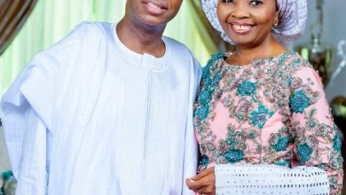 Bishop Oyedepo & Wife, Faith Celebrate 38th Wedding Anniversary