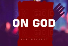 On God by Bisojoe and 15Cent