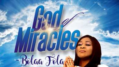 God of Miracles by Bolaafola