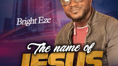 The Name of Jesus by Bright Eze