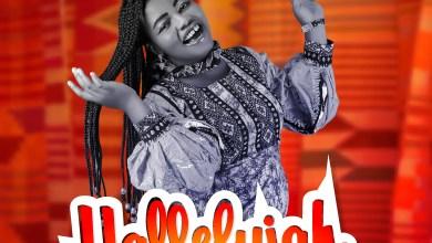 Halleluyah by Chidi Perpy