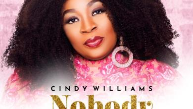 Nobody Else by Cindy Williams