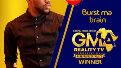 Winner of GMA Reality TV Competition Season 1 Clinton Flames Set to Release a New Single