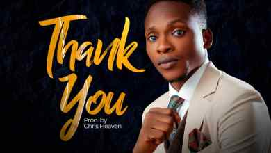 Thank You by D-Sammyst & The House of Praise