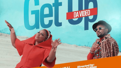 Get Up by DJ Ernesty and Yoyo Michael official video