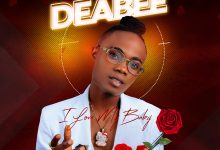 I Love My Baby by Dabo Williams
