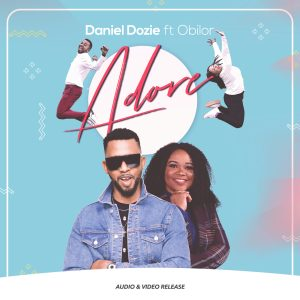 Adore by Daniel Dozie and Obilor
