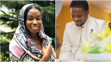 Darasimi Bamiloye Rumored To Tie The Knot With Lawrence Oyor