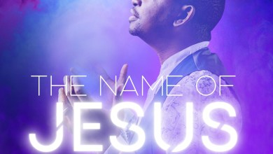 "Dare David Announces Sophomore Live Recording Album, ""The Name of Jesus"""