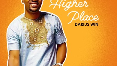Higher Place by Darius Win