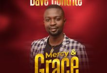 Mercy & Grace by Dave-Contrite