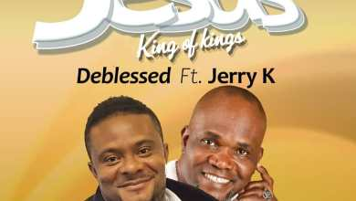 Jesus by Deblessed and Jerry K