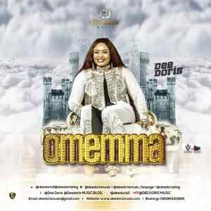 Omemma by Dee Doris