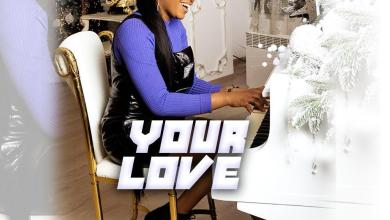 Your Love by Delight Munachy