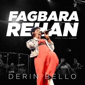 Fagbara Rehan by Derin Bello