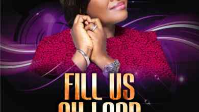 Fill Us Oh Lord by Deroni