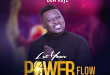 Let Your Power Flow by Dew Keyz