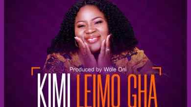 Kimi Leimo Gha by Didi Michael