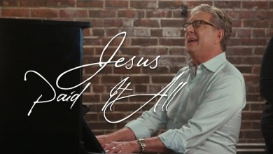 Jesus Paid It All by Don Moen