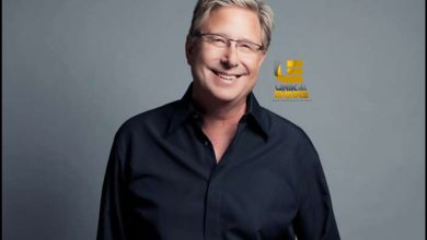 Don Moen Starts A $100,000 (N36,550,000) School Project For An Orphanage In Ghana