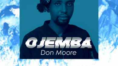 Ojemba by Don Moore