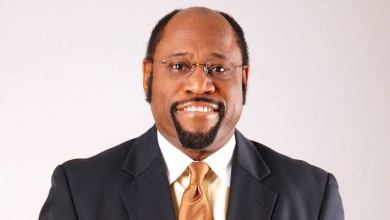 The power of personal excellence by Dr Myles Munroe