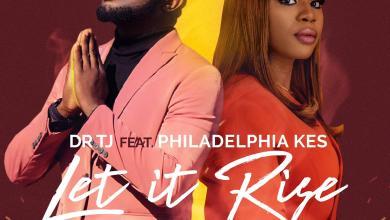 Let It Rise by Dr TJ and Philadelphia Kes