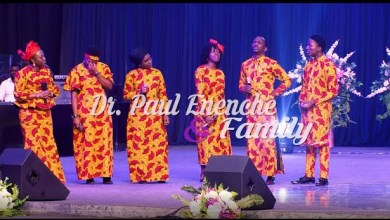 Let Me Want What You Want By Dr. Paul Enenche & Family