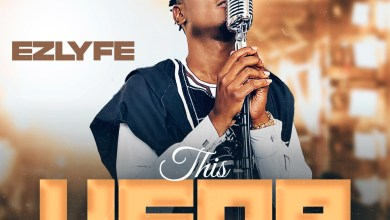 This Year by EZ Lyfe