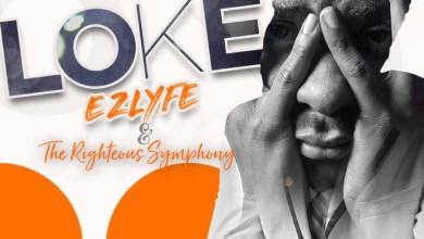 Loke by EZLyfe & The Righteous Symphony