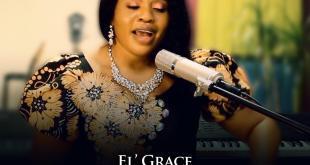 It Belongs To You by El' Grace