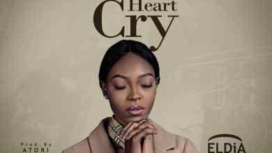 Heart Cry by Eldia