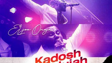 Kadosh Hallelujah by Eljoe Onoja