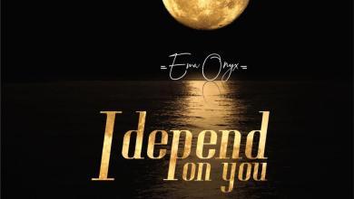 I Depend On You by Ema Onyx