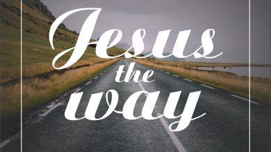 Jesus the way by Emeka Egwim