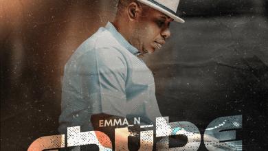 Ebube by Emma N