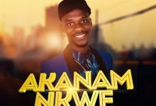 Akanam Nkwe by Emy More