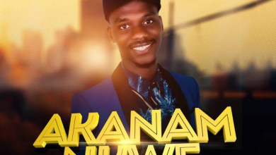 Akanam Nkwe by Emy More