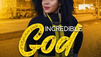Incredible God by Endy Ehana