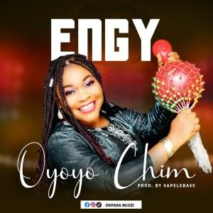 Oyoyo Chim by Engy