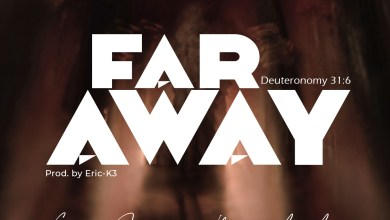 Far Away by Enyo Sam and Mimshach