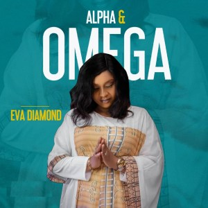 Alpha And Omega by Eva Diamond