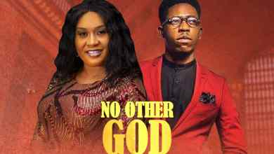 No Other God by Eva Diamond and Moses Bliss