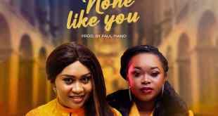None Like You by Eva Diamond & Pammy Ramz