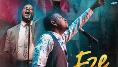 Eze (King) by Dare David and Osby Berry