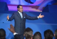 Cultured by the word by Chris Oyakhilome