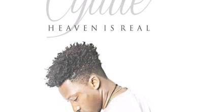 Heaven is Real by Cyude