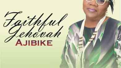 Faithful Jehovah by Ajibike