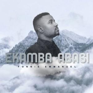 Ekamba Abasi by Fonnie Emannuel