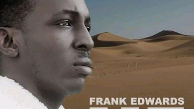 Me by Frank Edward